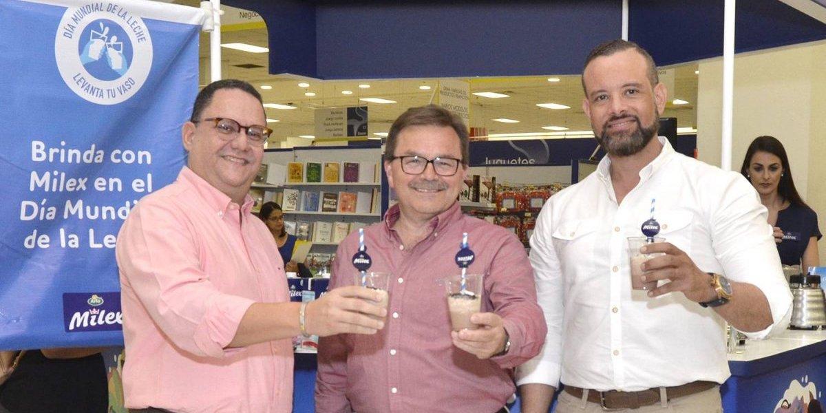 #TeVimosEn: Grupo Mejía Arcalá & Arla Foods exaltan la importancia de la leche