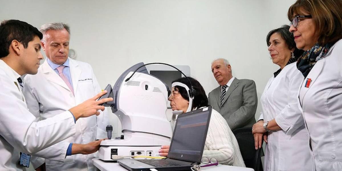 Novedosa herramienta busca evitar la ceguera en pacientes diabéticos