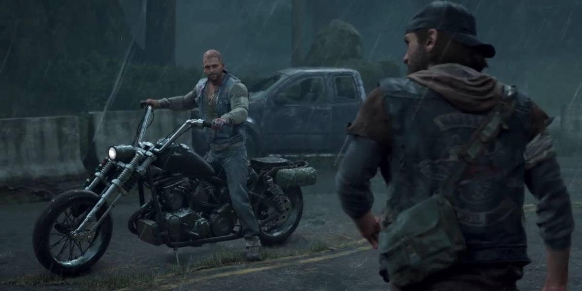 Days Gone para PlayStation 4 ya tiene fecha de lanzamiento