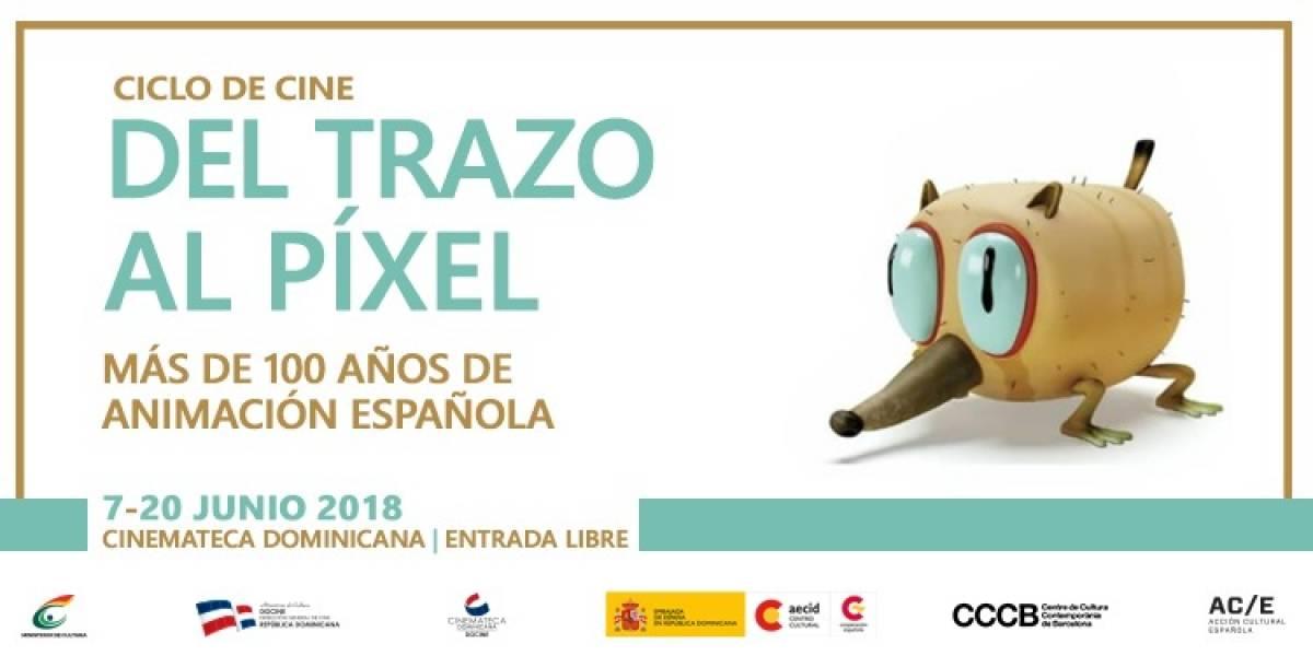 """Ciclo de cine """"Del trazo al píxel"""", hasta miércoles el 20 de este mes en la Cinemateca"""