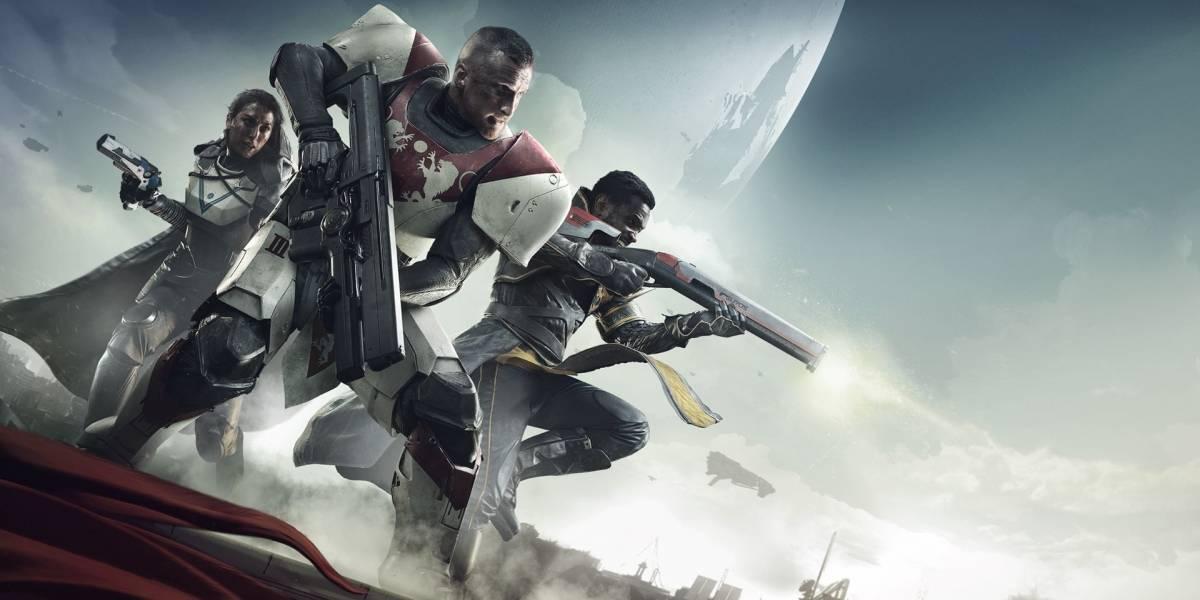 Destiny 2 se puede jugar gratis durante este fin de semana con Xbox Live Gold