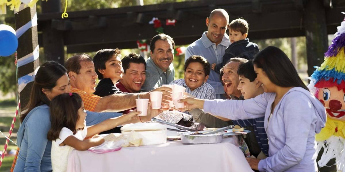 10 Actividades para celebrar el Día del Padre