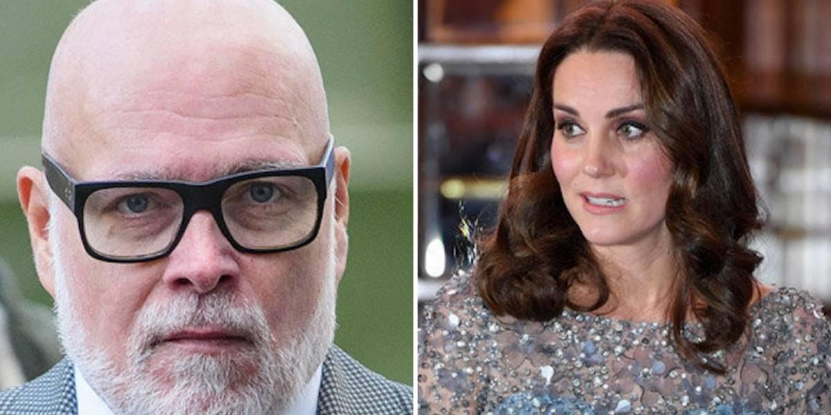 Kate Middleton também teve familiares envolvidos em escândalos antes de se casar com príncipe William