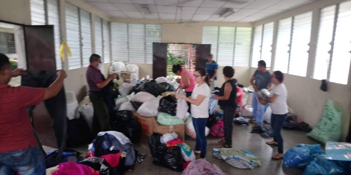 La respuesta del padre salvadoreño a la canciller Jovel: reacción fue tardía