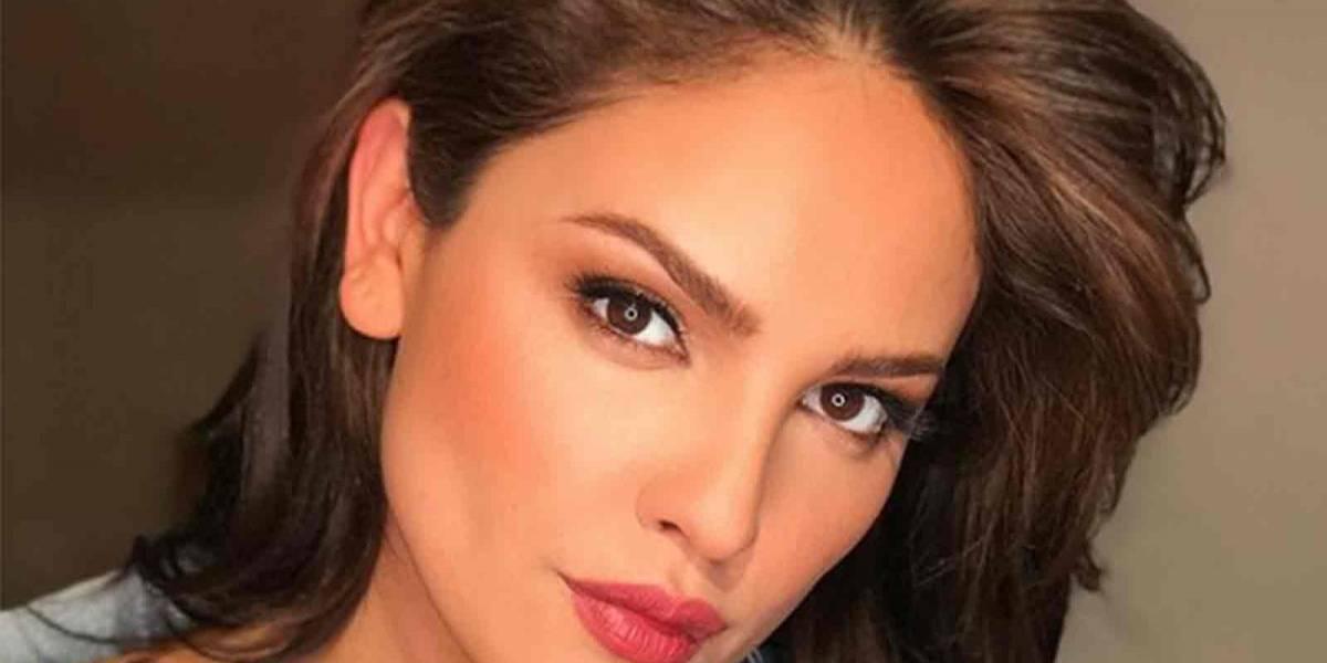 Critican a Eiza González por negarse a hablar español