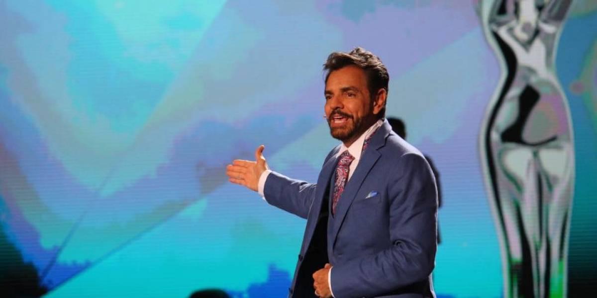Eugenio Derbez traiciona a Televisa y se va al Mundial con otra televisora