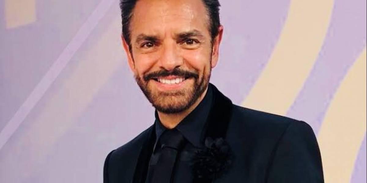 """Eugenio Derbez actuará en la película """"Dora la exploradora"""""""
