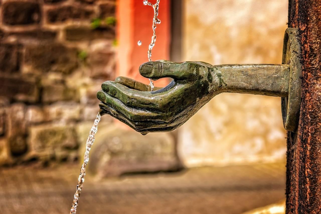 La Ciudad de México podría quedarse sin agua en sólo 60 años