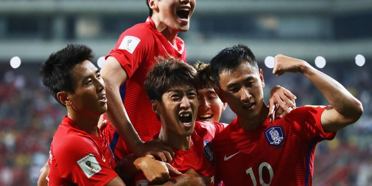 ¿Rival de peso? Corea del Sur expone su nivel ante Bolivia