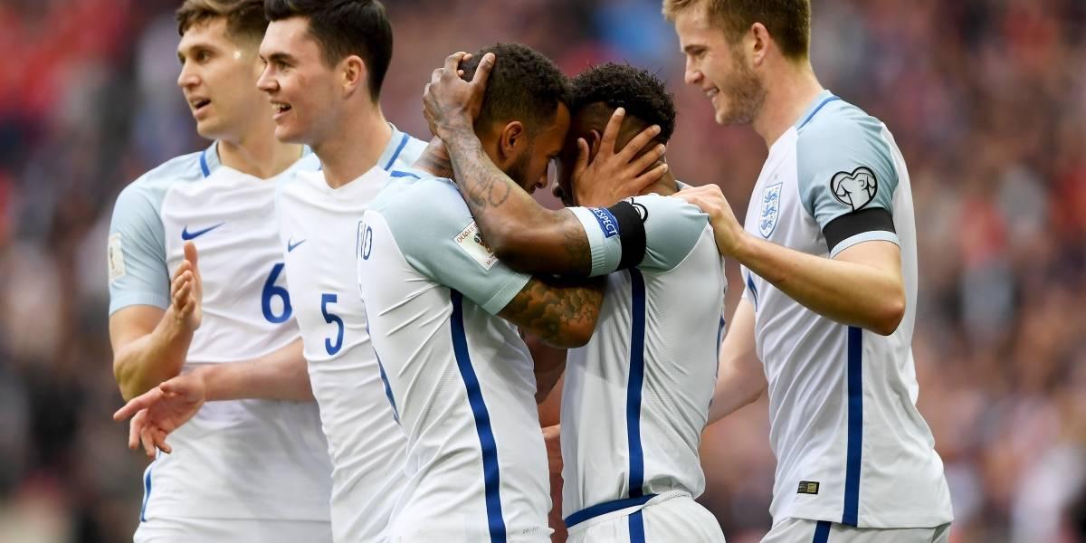 Inglaterra vs Costa Rica, amistoso con sabor a revancha