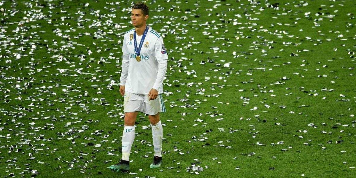 ¿Berrinche o realidad? En Portugal dan por seguro que Cristiano Ronaldo se irá de Real Madrid