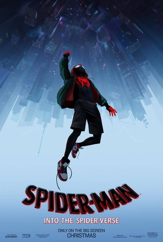 homem-aranha aranhaverso
