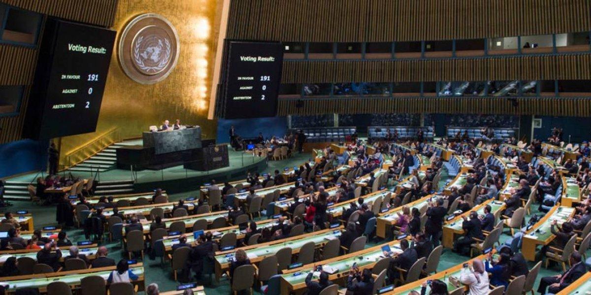 RD será elegida mañana miembro del Consejo de Seguridad de la ONU