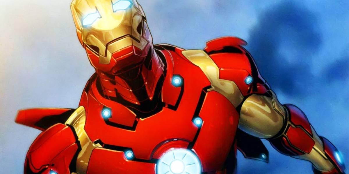 Ejército de EE.UU. prueba exoesqueletos y trajes como de Iron Man