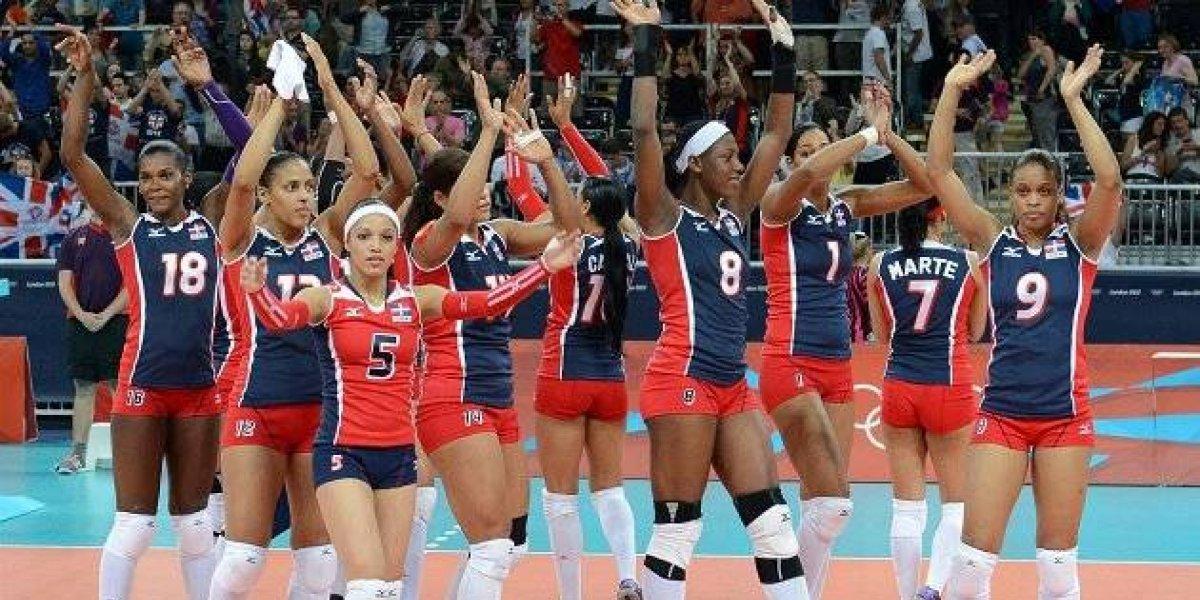 Las Reinas del Caribe se miden mañana ante Rusia en Liga de Naciones