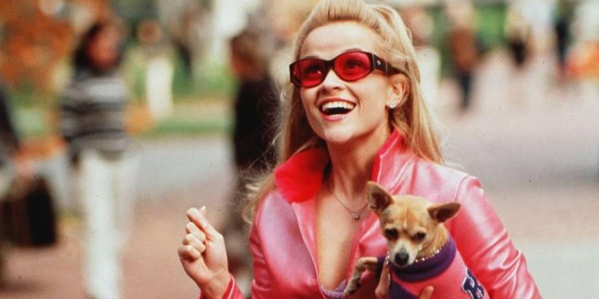 Legalmente Loira 3: Reese Witherspoon confirma novo filme com vídeo no Instagram