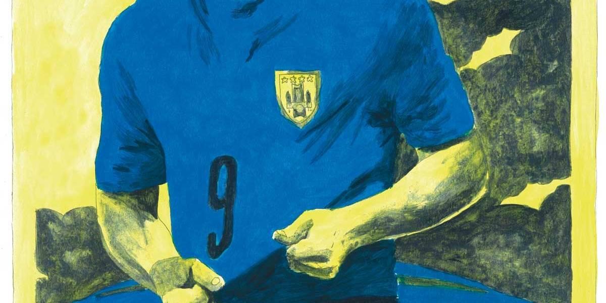 A fera Suárez, muito além da raça uruguaia; baixe o pôster