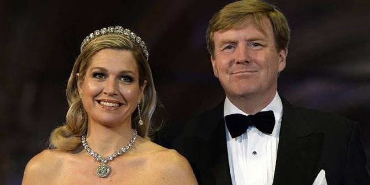 Encuentran sin vida a la hermana de la reina de Holanda