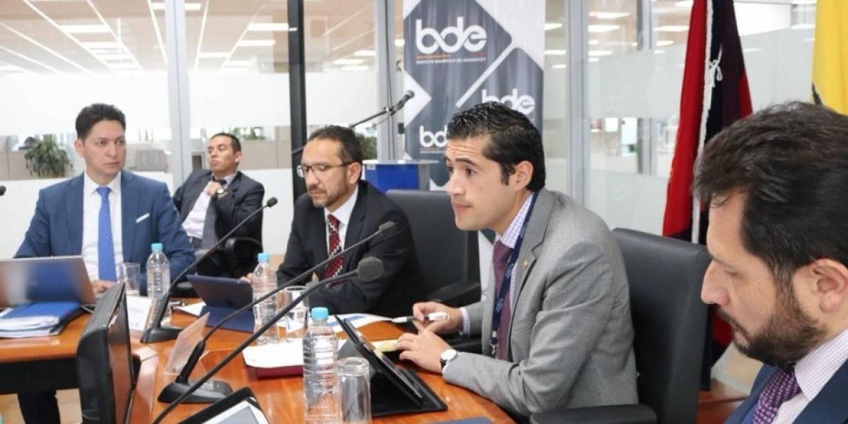 Ecuador: Aprueban créditos por 158,6 millones de dólares para obras