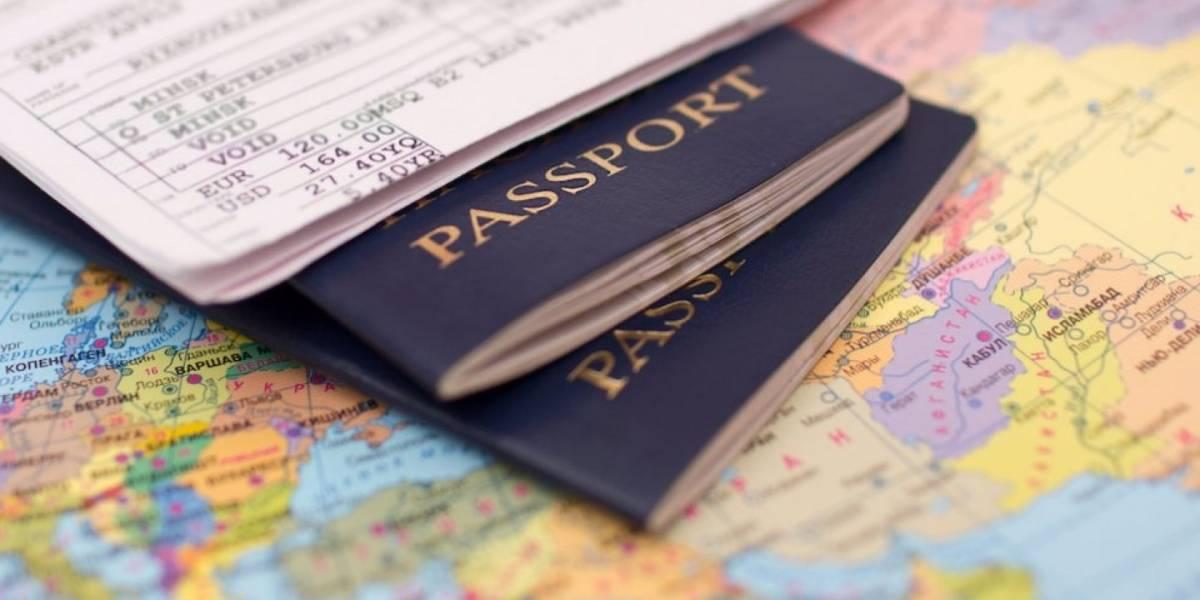 La biblia de los Pasaportes: Toda las comparaciones e información en un solo sitio