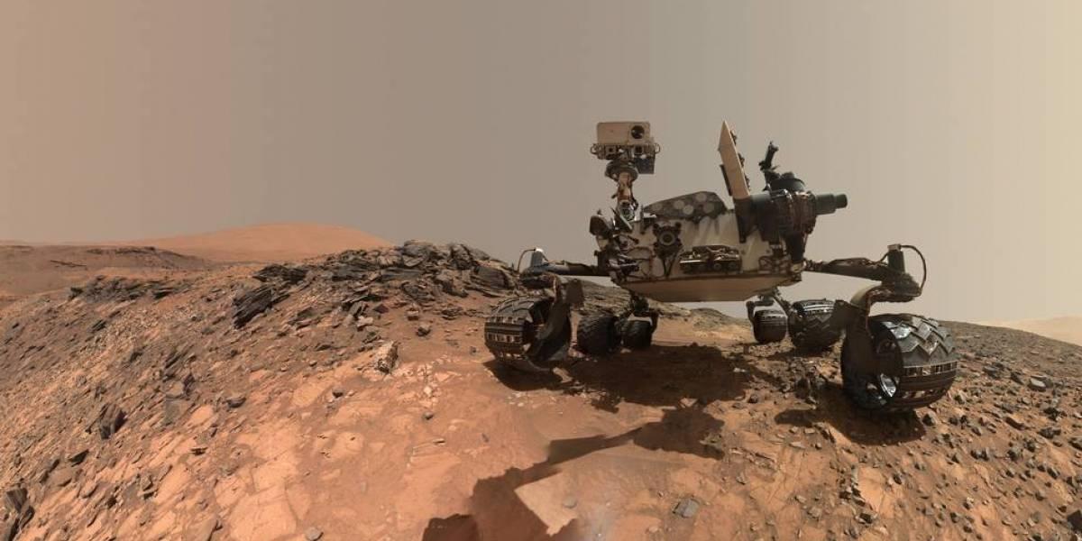 ¿Vida en Marte? Nasa anuncia increíble descubrimiento