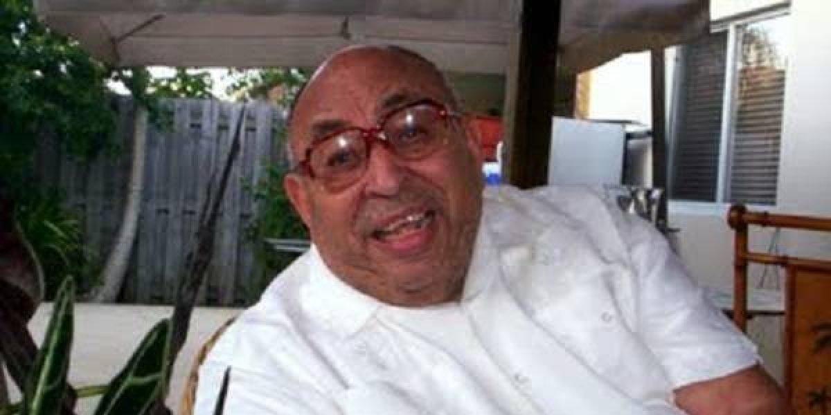 Fallece el director de orquesta Primitivo Santos en Miami
