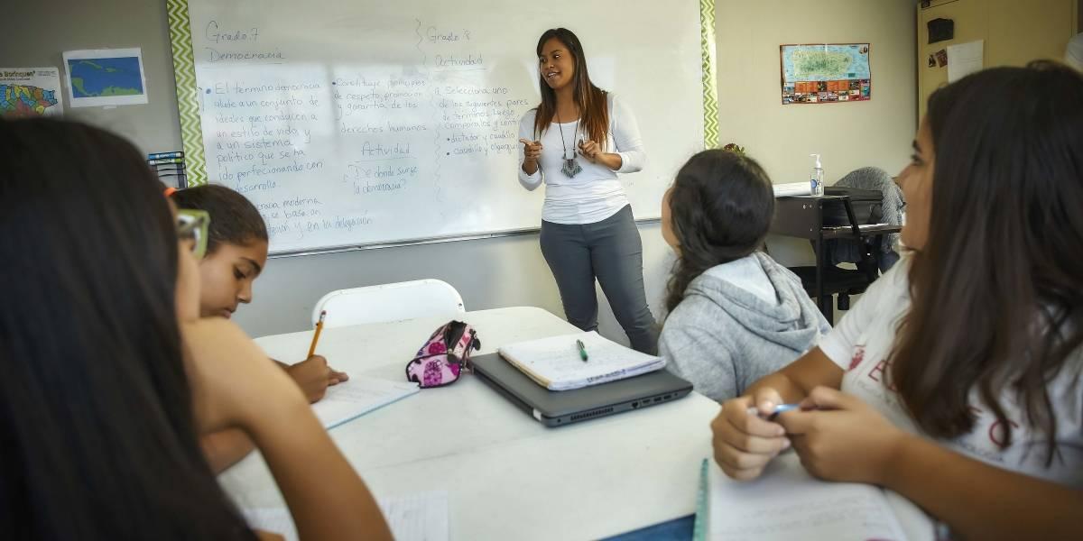 Becarán estudiantes para programa internacional