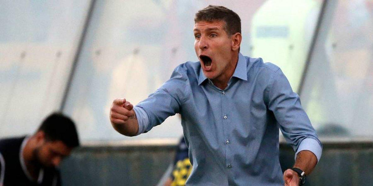 Chao fútbol chileno: Palermo suena como posible reemplazante de Barros Schelotto en Boca Juniors