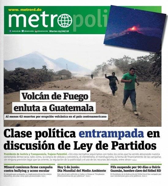 Metro República Dominicana