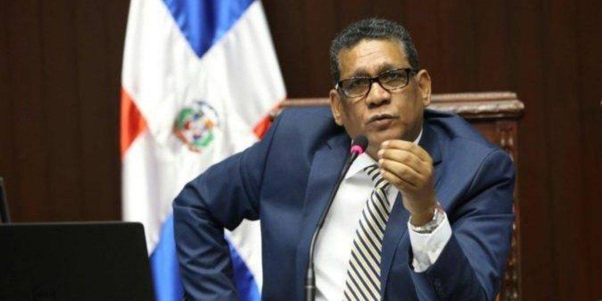 Rubén Maldonado denuncia un boicot a la labor legislativa de la Cámara de Diputados