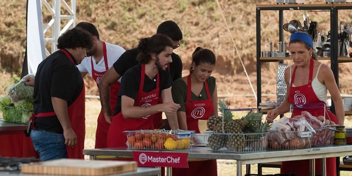 MasterChef Brasil: O abacaxi deu um toque especial, afirma Hugo sobre prova em equipe