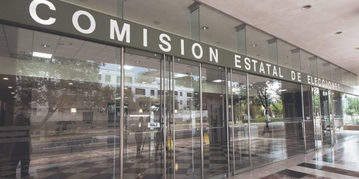 NIE realiza allanamiento en la Comisión Estatal de Elecciones