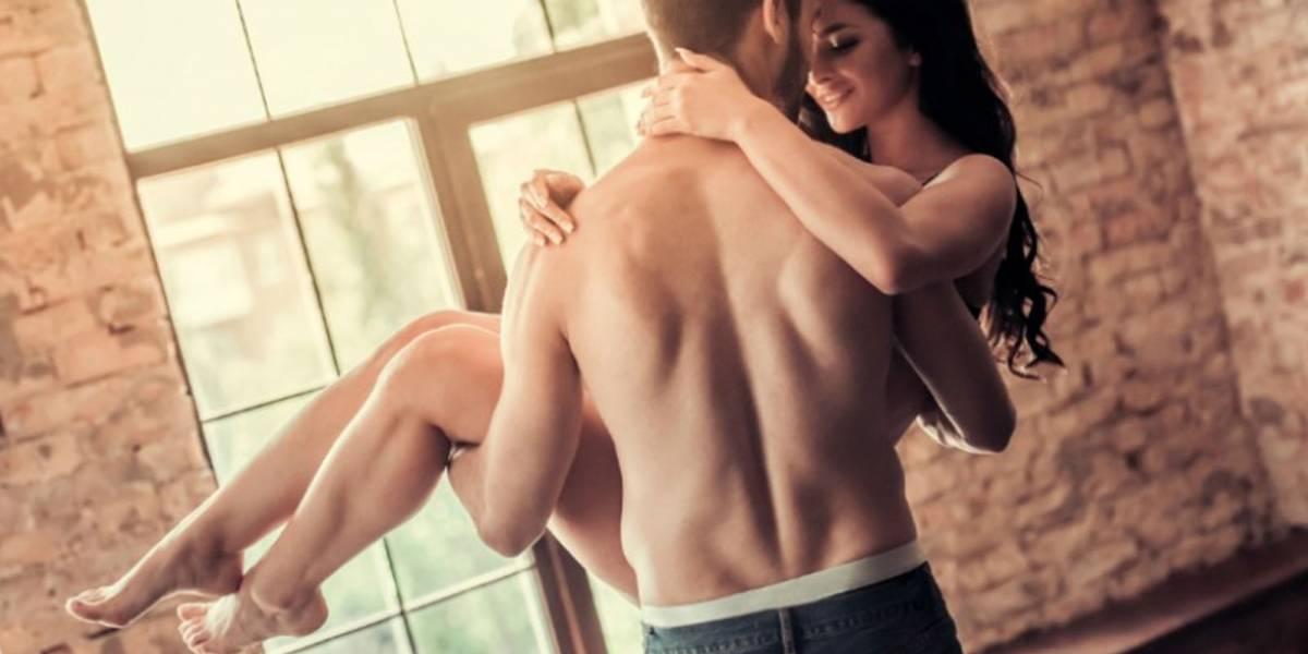 3 posiciones sexuales que te ayudarán a lograr orgasmos múltiples