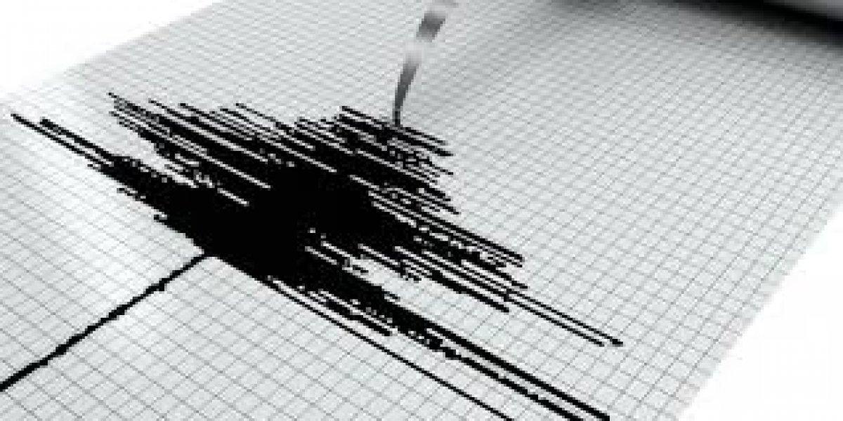 Dos sismos en la frontera colombiana con Ecuador dejan dos fallecidos