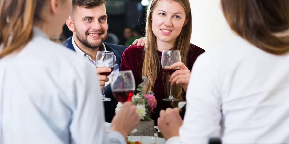Medida exige que los restaurantes muestren datos calóricos