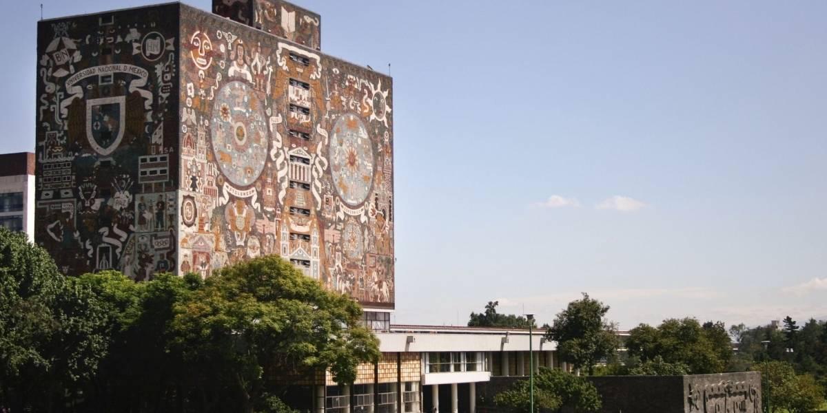La UNAM de México es la segunda mejor Universidad de Latinoamérica