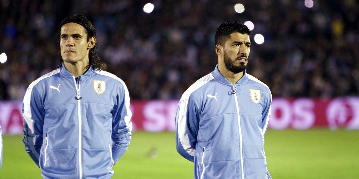 Uruguay se despide en Montevideo, ante Uzbekistán