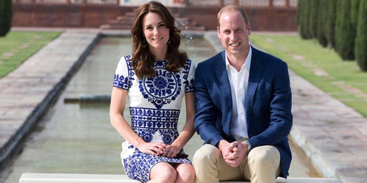 ¿Problemas en el paraíso real? La razón por la que el príncipe William hizo enojar a Kate Middleton
