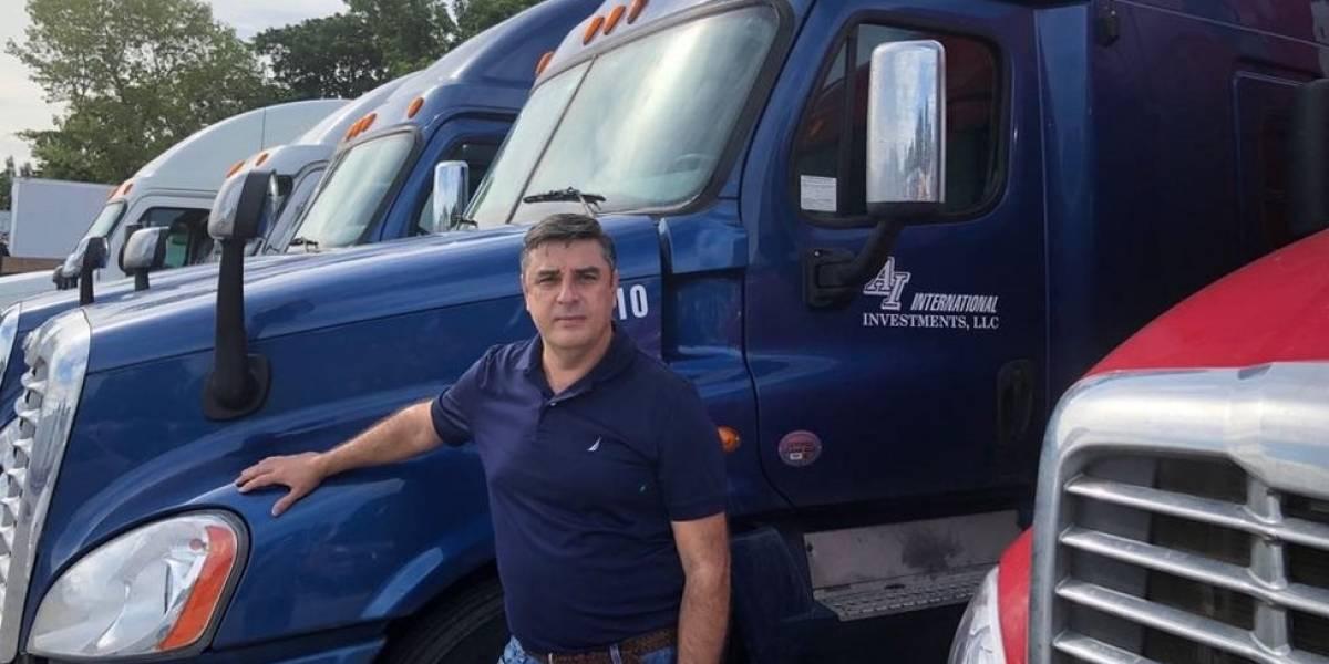 Faltam caminhoneiros nos Estados Unidos. E no Brasil?
