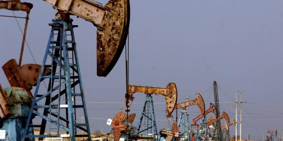 El petróleo de Texas abre con un descenso del 0,18 % hasta 65,83 dólares