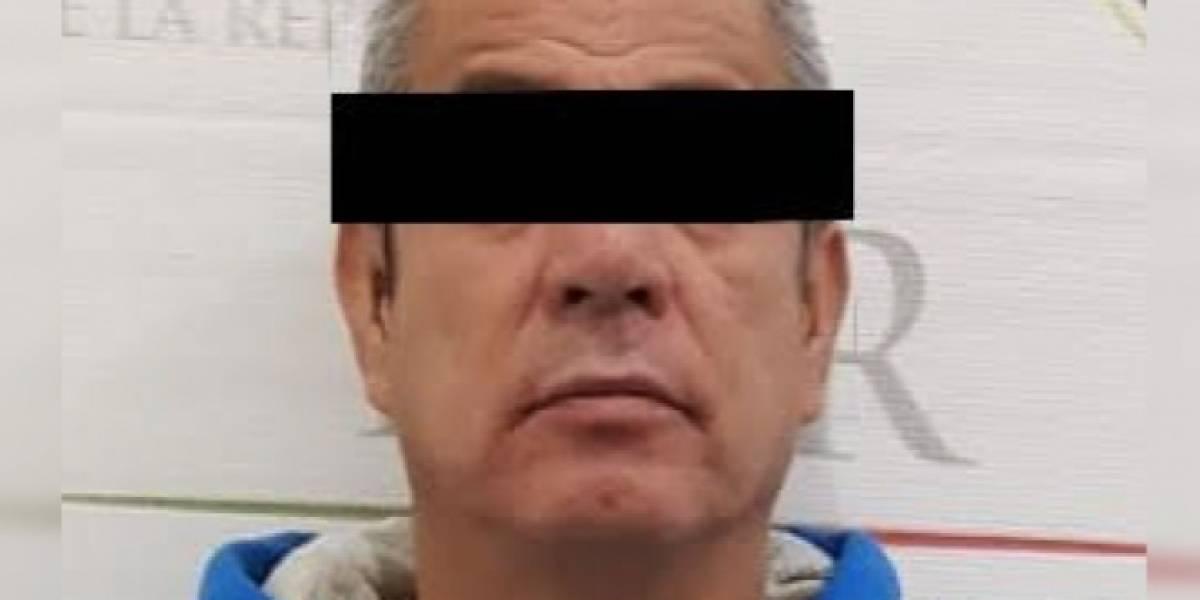 """Cae Marco Antonio """"N"""", tercero al mando del Cártel de Tláhuac"""