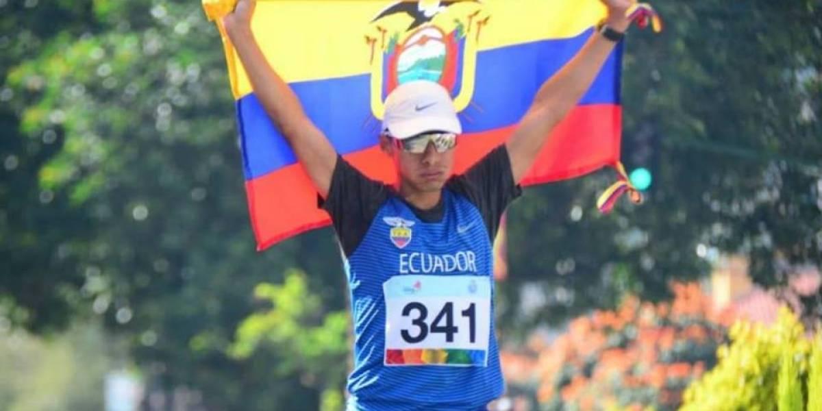 Ecuador sumó 94 medallas en los Juegos Suramericanos de Cochabamba