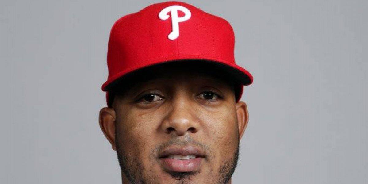 Suspenden al lanzador dominicano Fernando Abad por dopaje