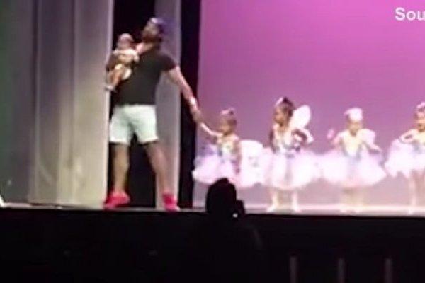 padre ballet