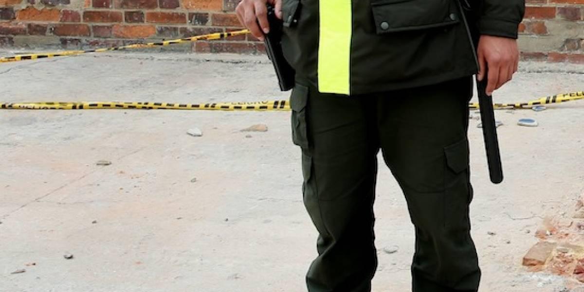 Policías fueron capturados por estar envueltos en líos con cocaína