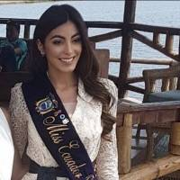 Miss Universo en Ecuador