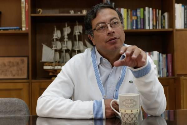 Gustavo Francisco Petro