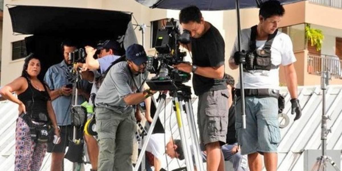 Soacha, sede de la grabación de nueva película de Netflix que tendrá a Ben Affleck