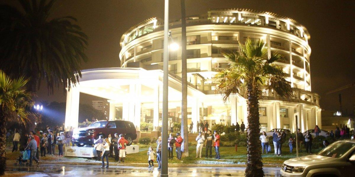 Acciones de Enjoy aumentan más de 5% tras quedarse con licencia de casino de Viña del Mar