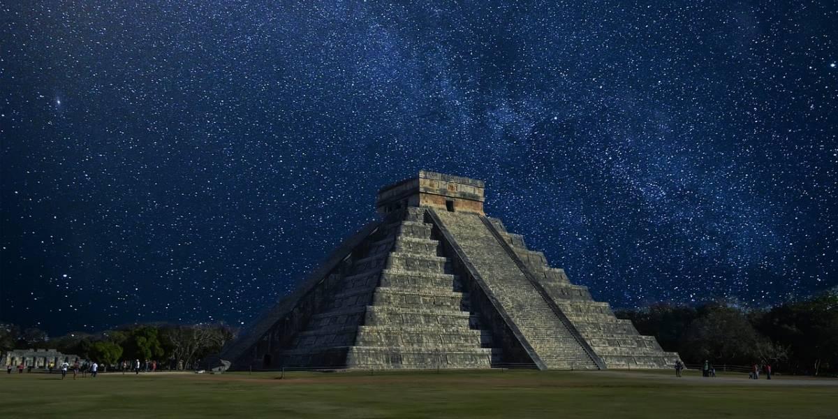 México: Investigadores descubrieron que los Mayas tenían carreteras más grandes que el Periférico